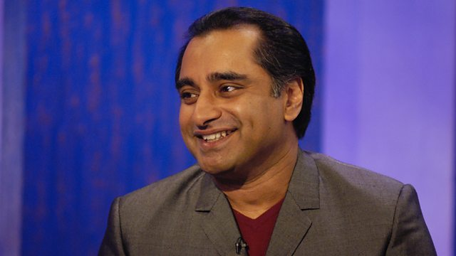 sanjeev bhaskar net worth