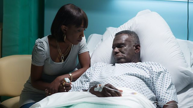 BBC Blogs - EastEnders News & Spoilers - Coping With Stroke