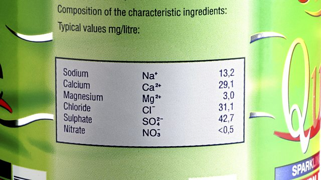 BBC Bitesize - KS3 Chemistry - Pure and impure chemical substances ...