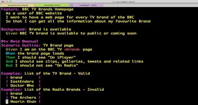 BBC Blogs - Technology & Creativity Blog - Behaviour Driven ...