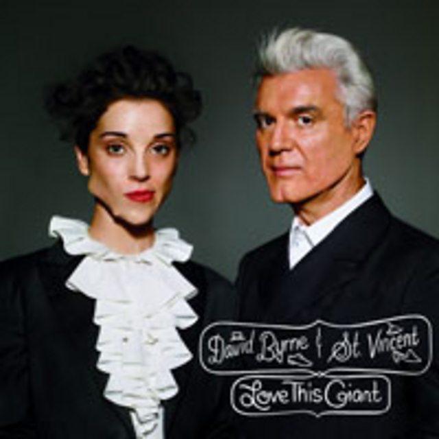 BBC Blogs - Music Blog - BBC Music's Top 25 Albums of 2012