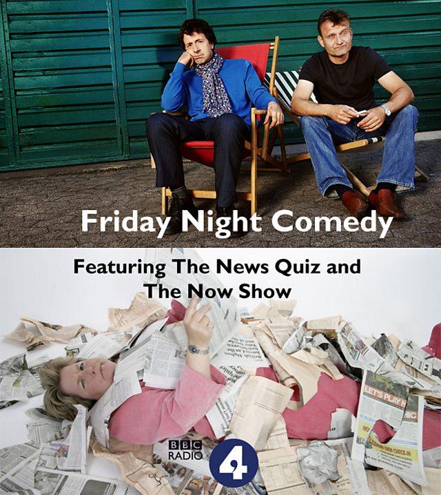 BBC Blogs - The Radio 4 Blog - Comedy podcasts: BBC Radio 4 comedy
