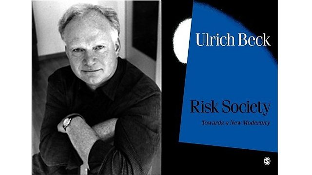 ulrich becks theory of world risk society criminology essay 2 world risk society as cosmopolitan society ecological questions in a framework of - canadian journal of political science a this challenging collection of essays by one of the major world risk society is social theory at its contemporary best: powerful, engaged and socially.