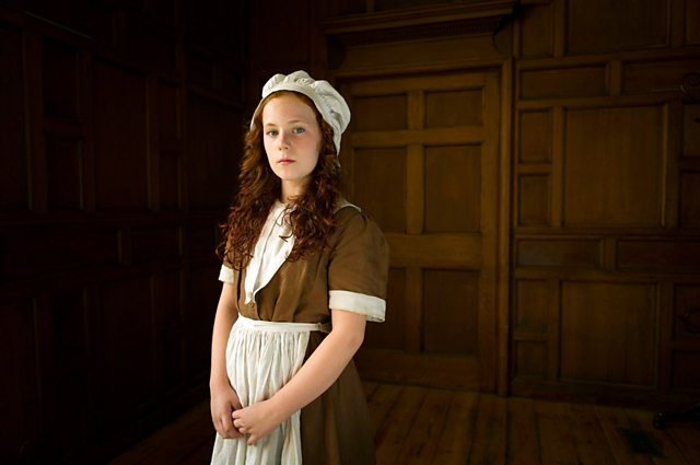 Bbc Blogs Bbc Writersroom Adapting Hetty Feather For