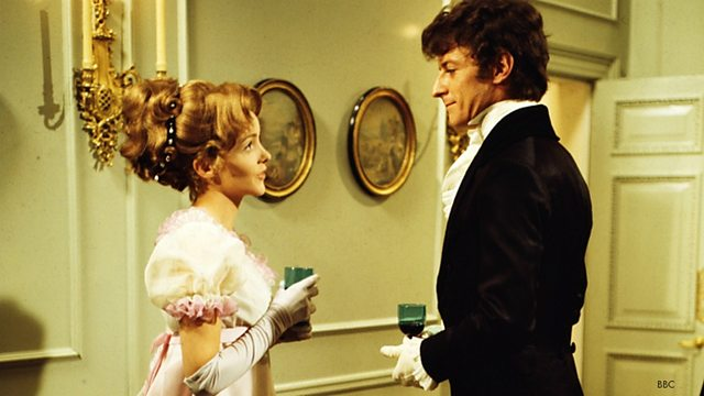 Image result for pride and prejudice bbc 1967