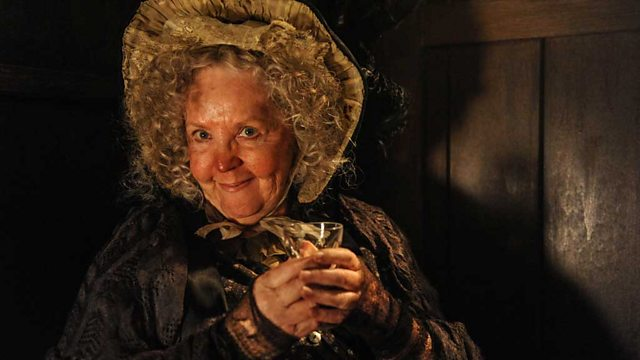 BBC Blogs - BBC Writersroom - Creating 'Dickensian'
