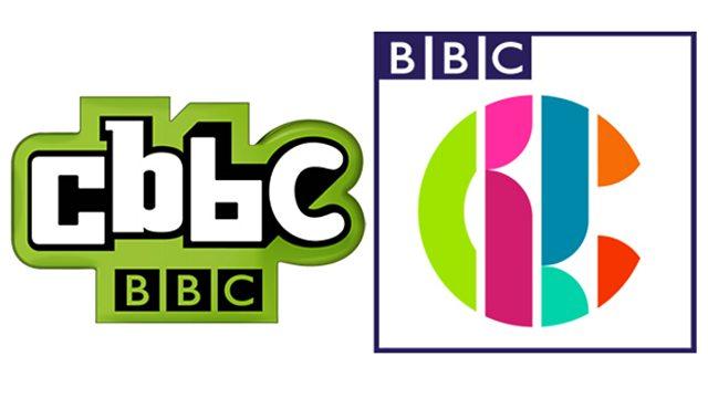New CBBC Logo Already Has Detractors, As Channel Boss Admits 'It ...
