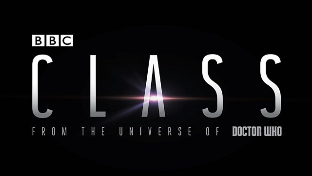 Thumbnail for Doctor Who spin off series Class launches social channels