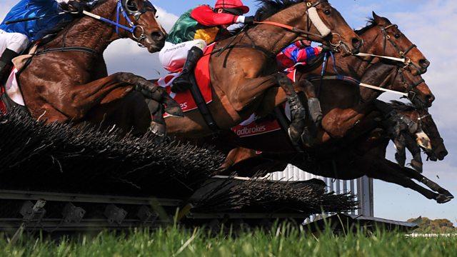 horseracing results