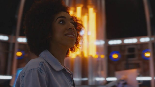 BBC Latest News - Doctor Who - Ten Things We Know About Bill