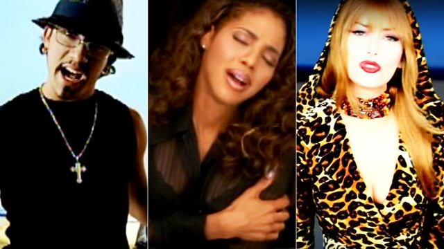bbc 11 unforgettable pop videos from the 90s