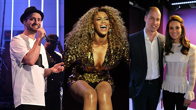 Bbc 8 Celebrity Couples And The Songs They Chose For Their First Dance