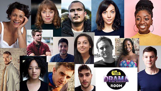 bbc blogs bbc writersroom meet the drama room 2018