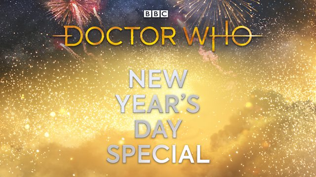 with 2018 marking a brand new era for doctor who it is only right that 2019 kicks off in spectacular style so to mark the occasion in this years festive