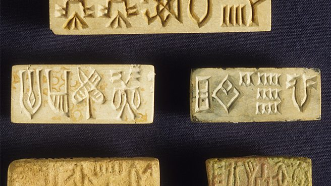 What can we learn from Indus Valley artefacts?