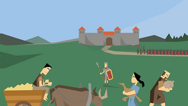 What was it like in Roman Britain?