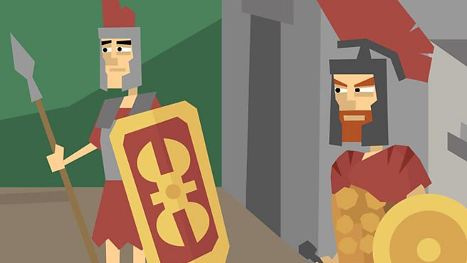 How the Romans conquered Britain