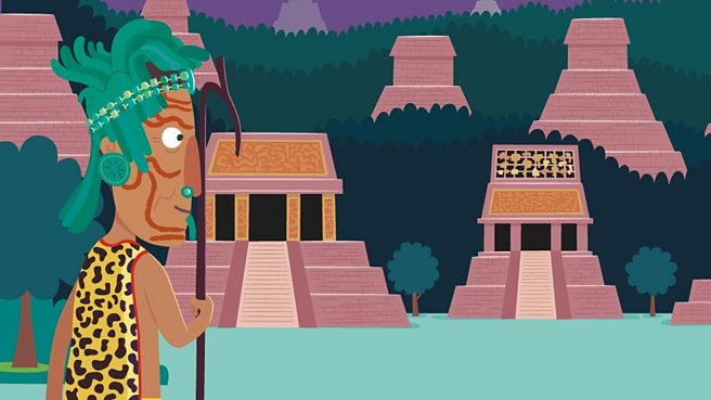 Who was Pakal the great?