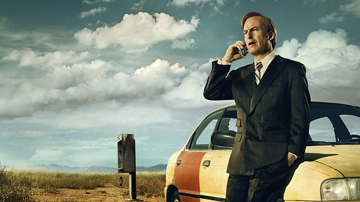 Need a follow-up to Breaking Bad? Better Call Saul...