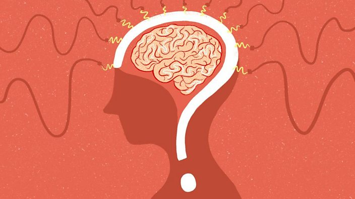 Brain electrocution