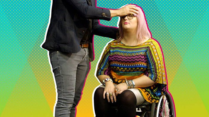 A faith healer tried to cure my disability - BBC Three