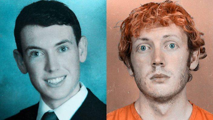 My son, the mass murderer - BBC Three
