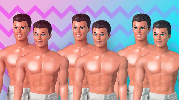 Six gay hot