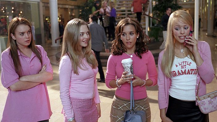 MeanGirlsDay: guess the fictional movie dates - BBC Three