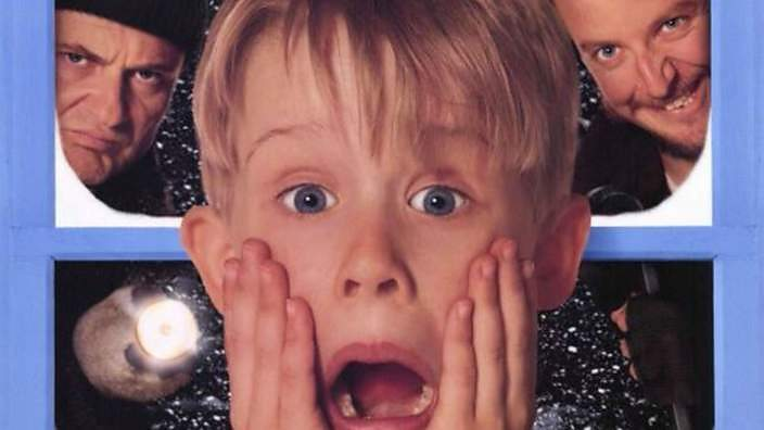 Quiz How Well Do You Remember The Home Alone Movies Bbc Three
