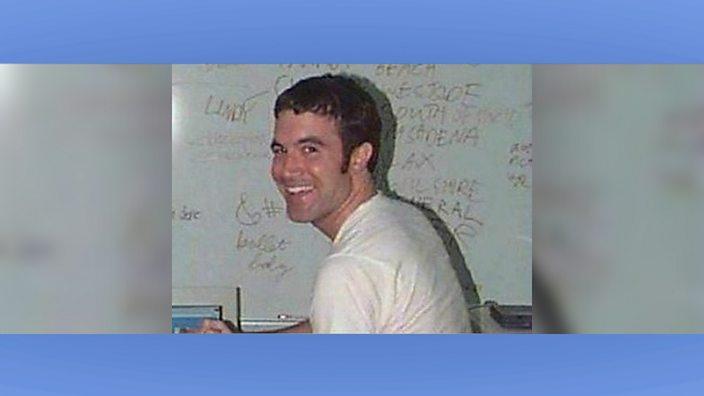 Myspace's Tom