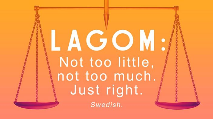Image result for lagom