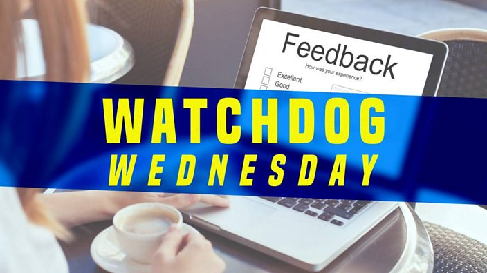 Watchdog Wednesday: Survey scams