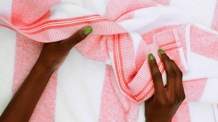 OCD - towel