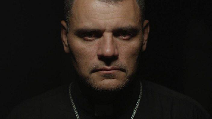 Pastor Gennadiy Mokhnenko
