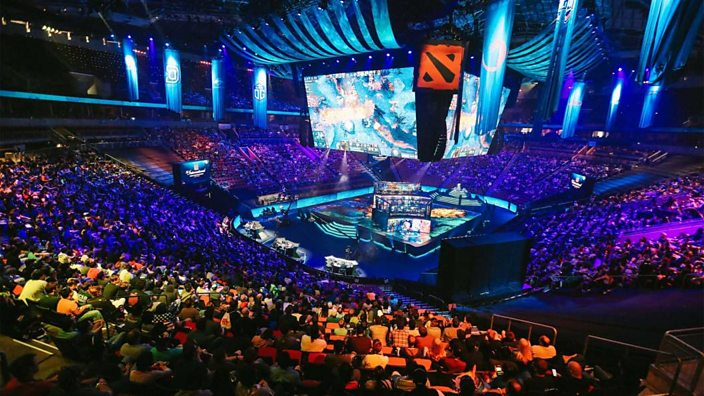 Inside The International 7 The Most Lucrative Tournament