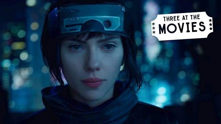 Ghost In The Shell Vital Remake Or Total Whitewash Bbc Three