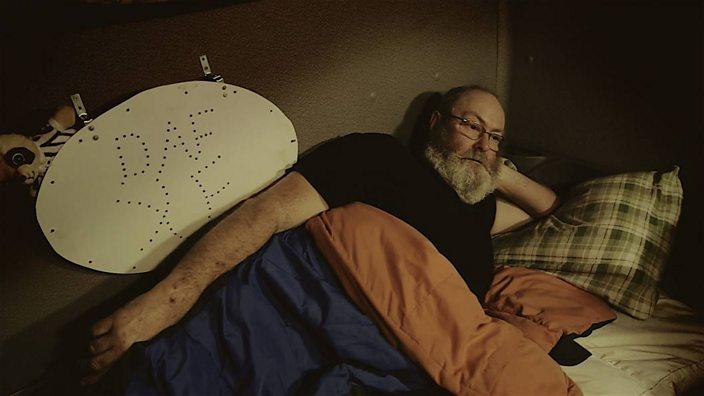 Director Marc Isaacs on filming Men Who Sleep In Trucks - BBC Three