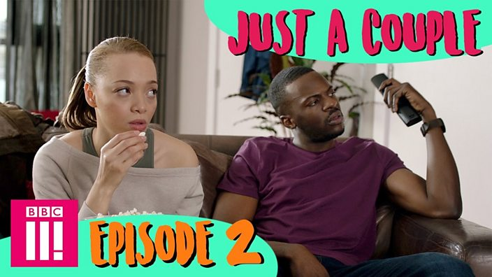 Just A Couple episode 2: TV Cheating