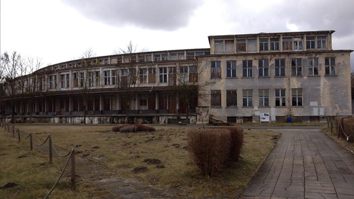 Berlin Olympic village 2015