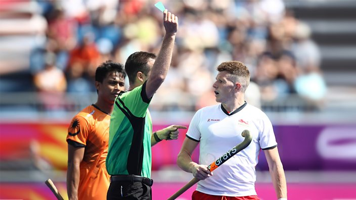 England edge past India for bronze at Commonwealth Games