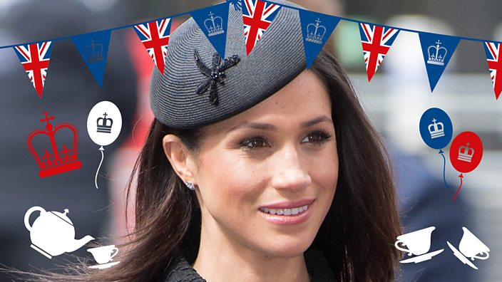 Meghan Markle waxwork unveiled ahead of royal wedding