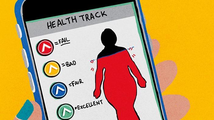 Health track