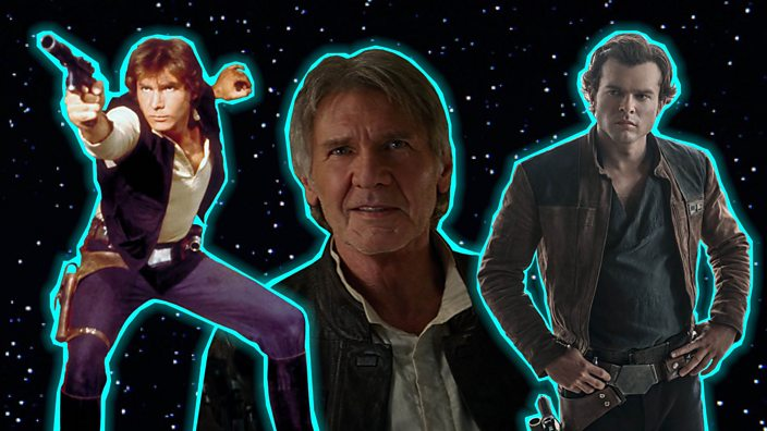 Han Solo delivers the goods in Solo