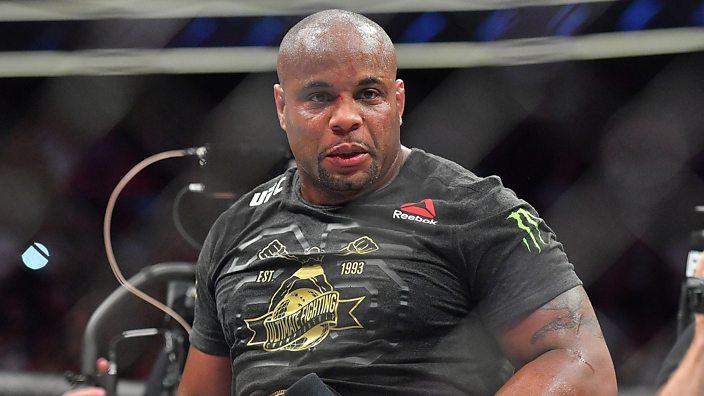 59310310c4b Brock Lesnar  Jon Jones  Here s who Daniel Cormier could fight next ...