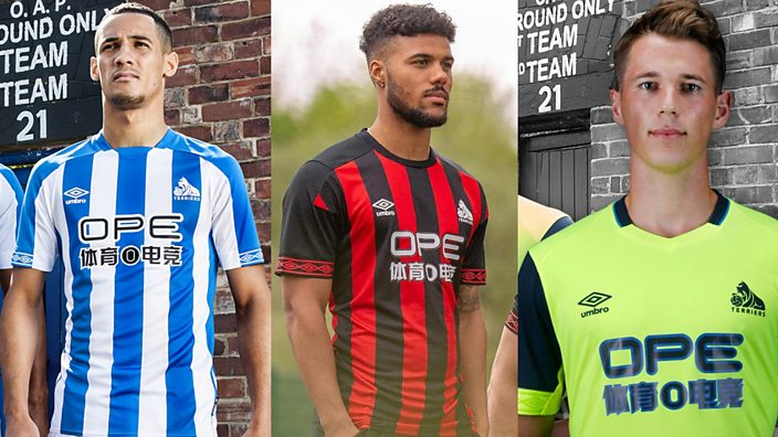 6a0174e75 We ranked this season s Premier League teams by how good their kits ...