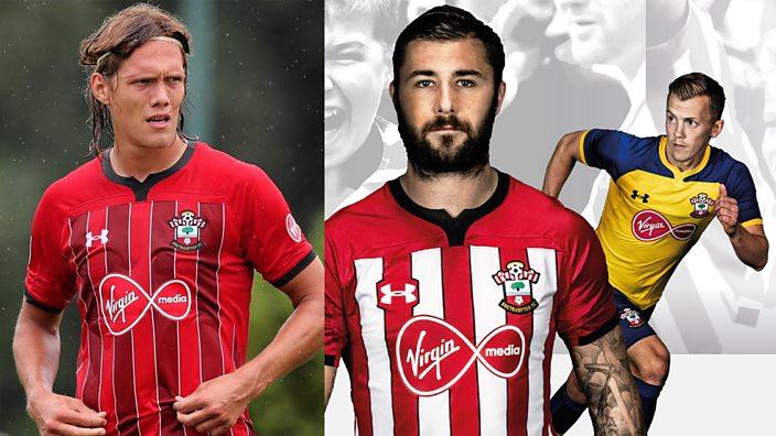 We ranked this season s Premier League teams by how good their kits ... ac4e86c74