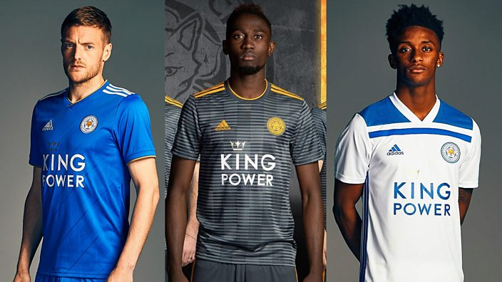 687de52c5 We ranked this season's Premier League teams by how good their kits ...