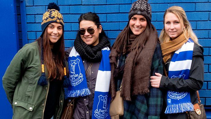 Everton new york