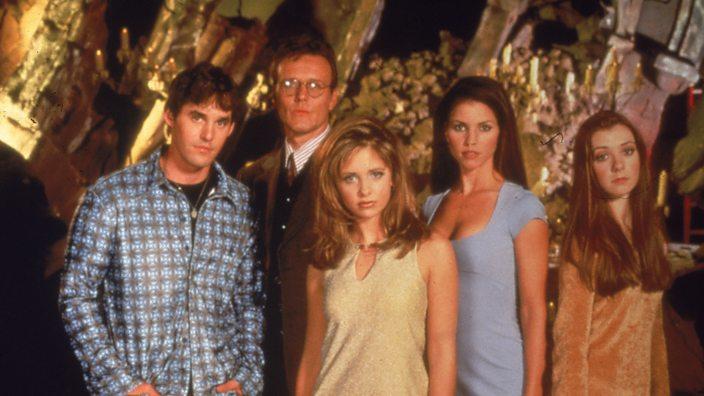 Buffy was groundbreaking