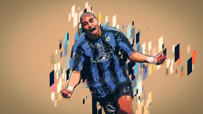 Noughty Boys: Adriano, the striker outshone by the video game version of himself thumbnail